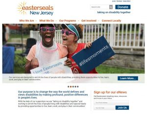 Easterseals New Jersey