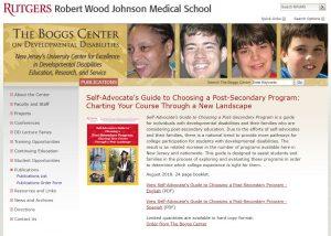 Rutgers Robert Wood Johnson Medical School